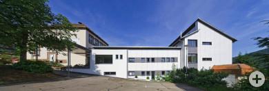 Das kleine Bildungshaus