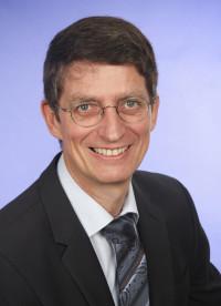 Bürgermeister Thomas Schneider