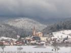 Fischerbach im Winter