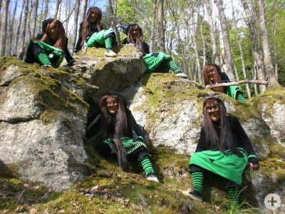 Gruppenbild Frühjahr 2008