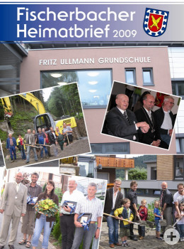 Heimatbrief 2009