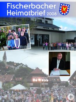 Heimatbrief 2008